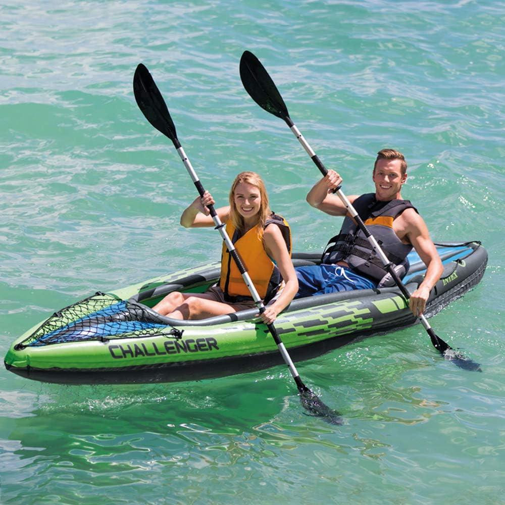 Kayak Hinchable Tándem