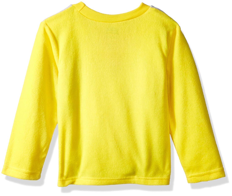 Pokemon Boys Pikachu 2-Piece Fleece Pajama Set 21PK165BLLZA-P6