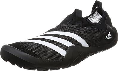 Funcionar traqueteo Secretario  adidas Climacool Jawpaw Slip ON - Zapatillas cangrejeras para Agua para  Unisex, Negro - (Negbas/FTWBLA/Neguti) 39 1/3: Amazon.es: Deportes y aire  libre