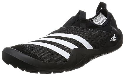 adidas Climacool Jawpaw Slip ON - Zapatillas cangrejeras para Agua para Unisex, Negro - (