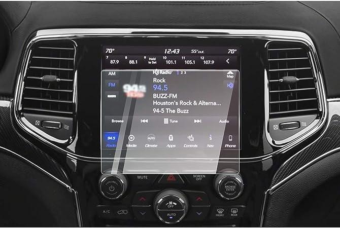 Cdefg Für Jeep Grand Cherokee 2019 Uconnect Auto Elektronik