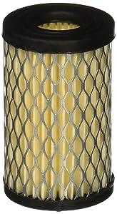 Stens 100-222 Air Filter Replaces Tecumseh 35066 Lesco 050128 Tecumseh 740095 Sears 63087A