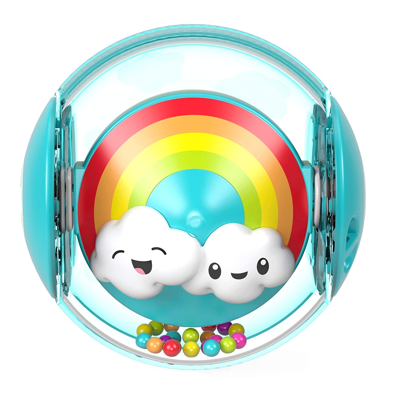Fisher-Price FYL41 Regenbogenball