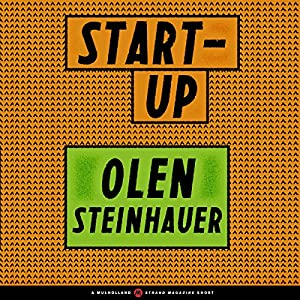 Start-Up Audiobook
