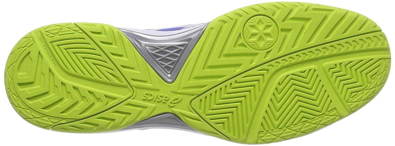 ASICS Herren Gel-Dedicate Gel-Dedicate Gel-Dedicate 5 Tennisschuhe weiß B07K72MJZZ Tennisschuhe Vollständige Palette von Spezifikationen c5a736