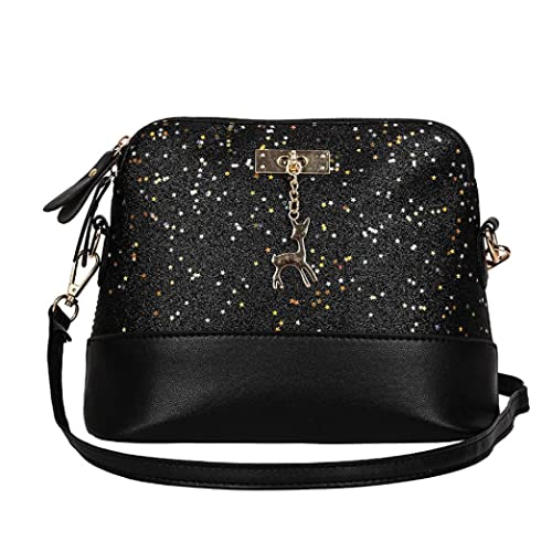 22de53c7bd Amazon.com  Women Shoulder Crossbody Bag