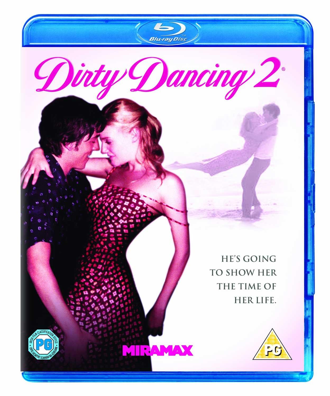 Dirty Dancing 2 Edizione: Regno Unito Italia Blu-ray: Amazon.es: Movie, Film: Cine y Series TV