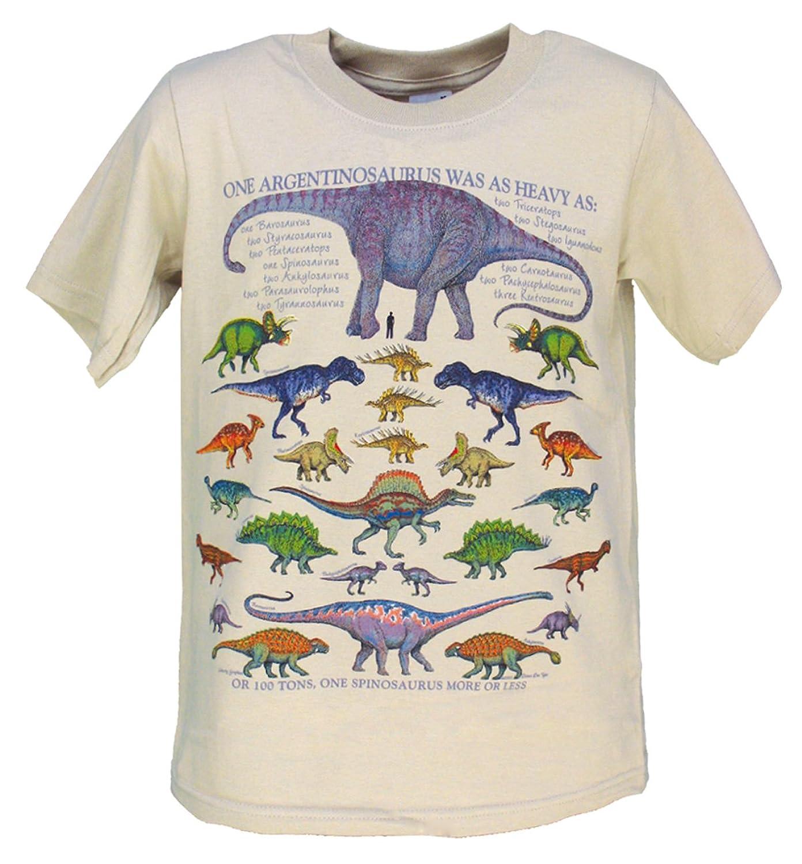 Amazon.com: Liberty Graphics Big Boys' One Dinosaur Is... T-Shirt ...