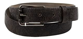 Gould /& Goodrich F//LB49-48W E-Z Slide Duty Belt Size Black Weave