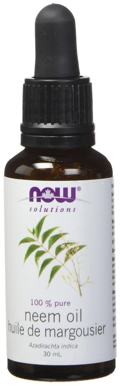 NOW Neem Pure Oil, 30ml Puresource