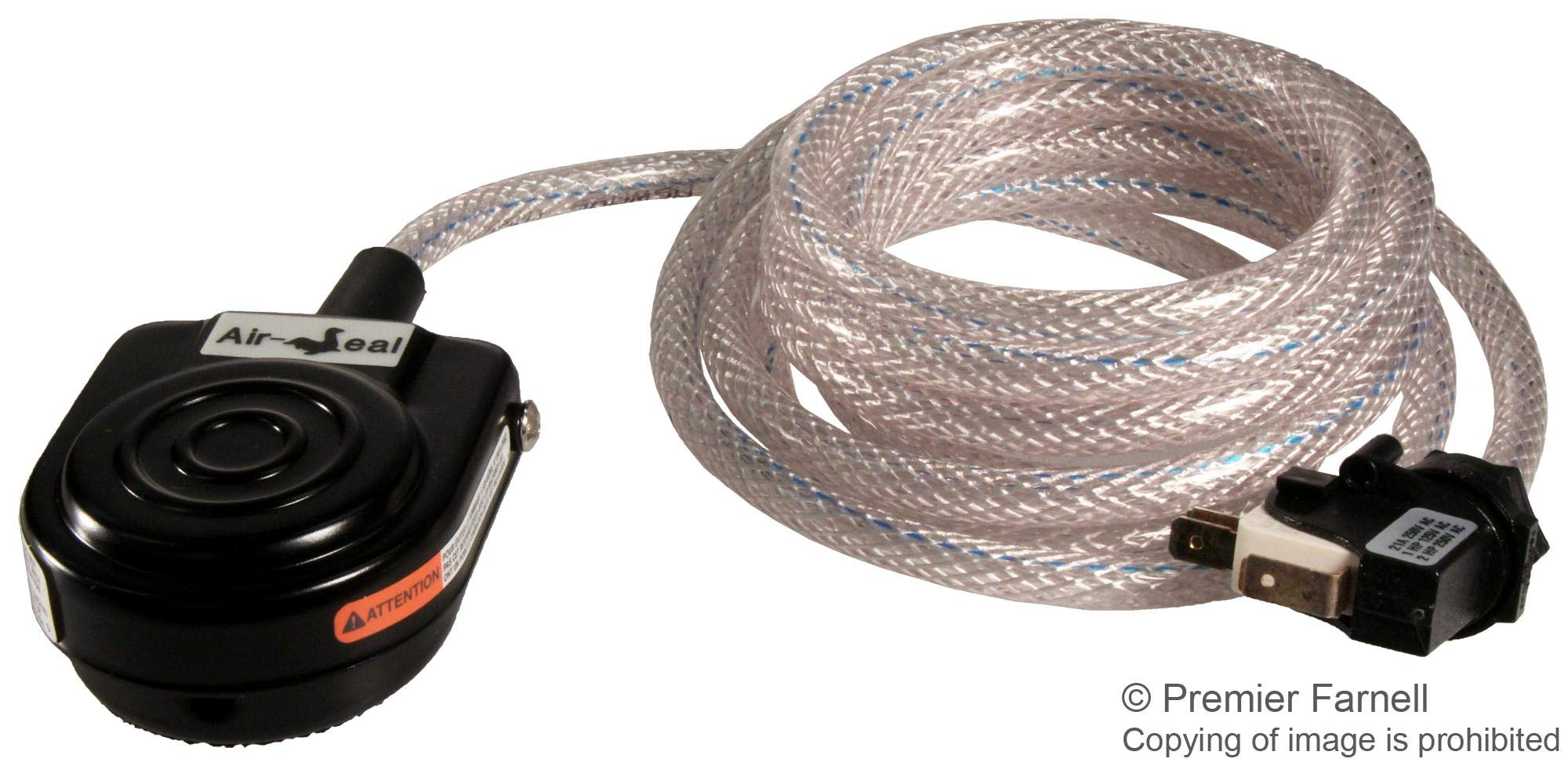 41SH12 - Foot Operated Switch, SPDT, (On), 20 A, 250 V, 69.6 mm (41SH12)