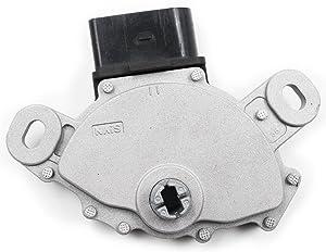 Koauto Remanufactured Transmission Range Sensor Neutral Safety Multifuction Switch For VW MINI