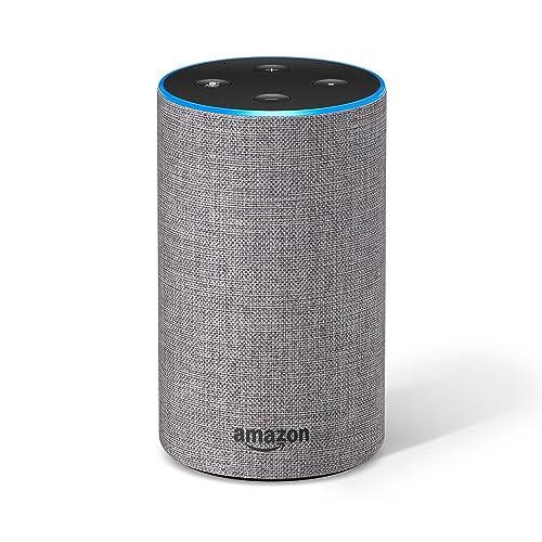 Amazon Echo ヘザーグレー