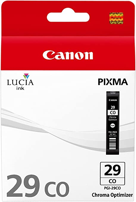 8 opinioni per Canon 4879B001 Serbatoio Chromalife 100 PGI-29 CO, Ottimizzatore