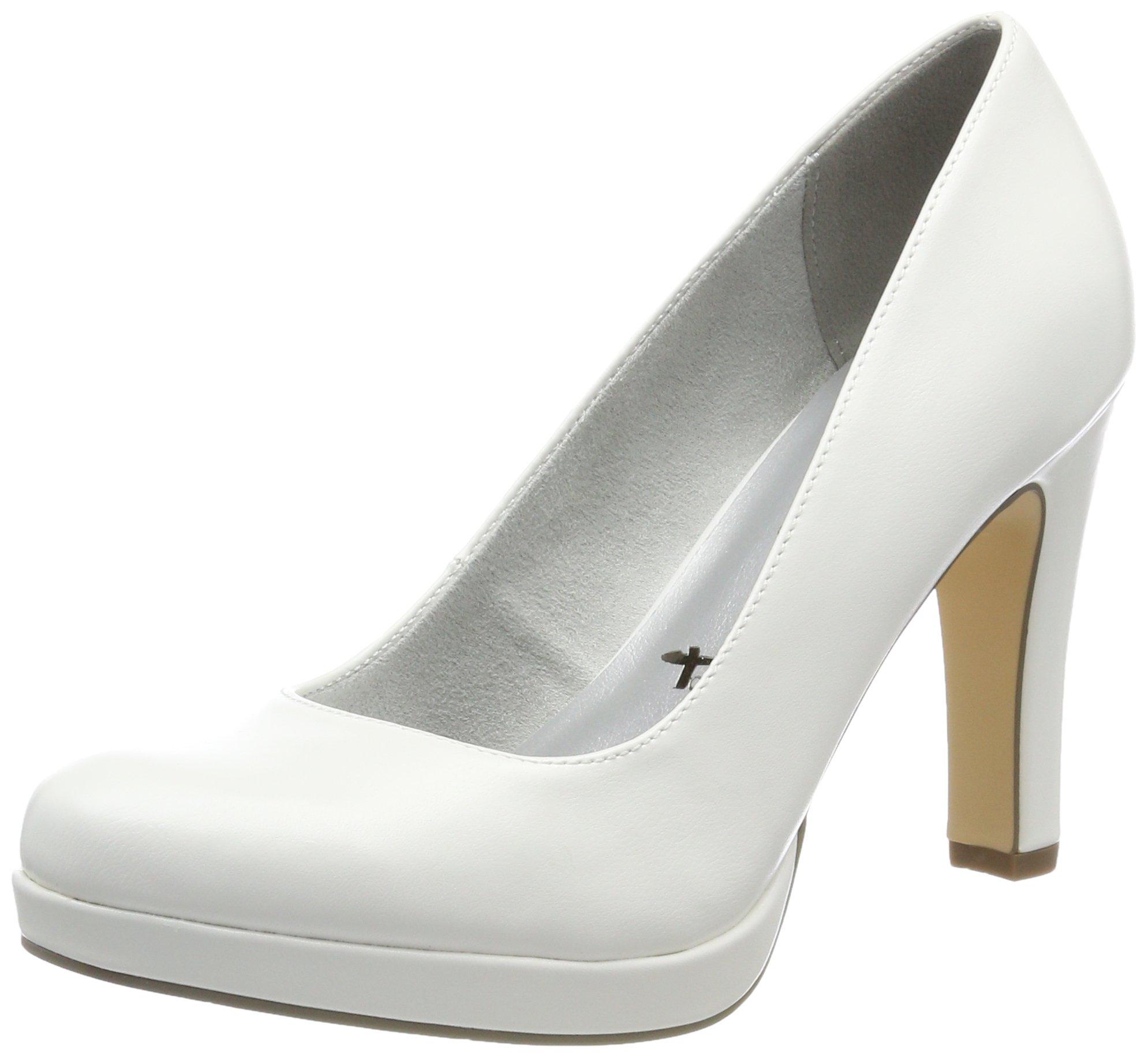 Mejor valorados en Zapatos de tacón   Opiniones útiles de nuestros ... 85a6bb6b52e7