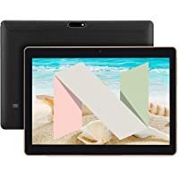 Tablet 10 Pulgadas,SANNUO 3G Tablets(Android 7.0, IPS 1280*800 HD, Quad Core, 2GB + 16GB, Dual SIM, Dual Camera, GPS, Wi-Fi, OTG.)