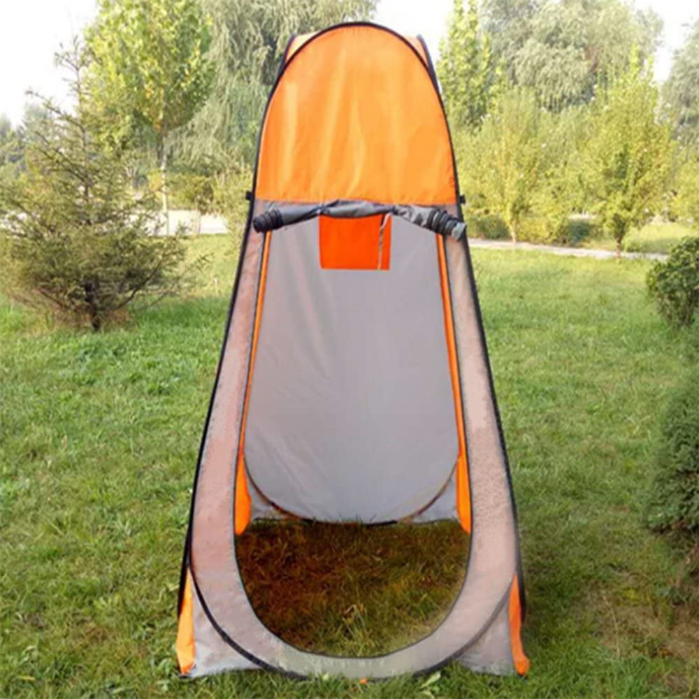Skle Portable Pop Up Pod Dressing/Changing Tent + Carrying Bag
