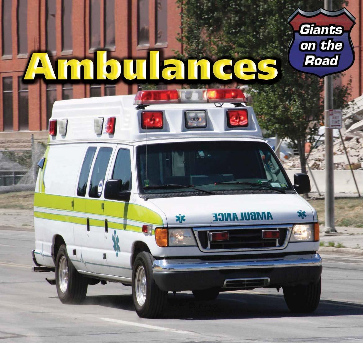 Ambulances (Giants on the Road)