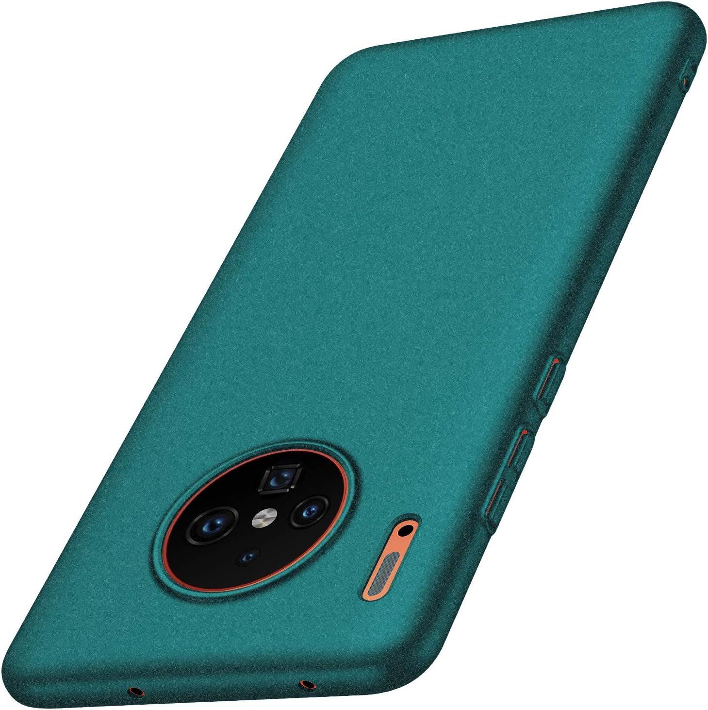 anccer Funda Huawei Mate 30 Pro, Ultra Slim Anti-Rasguño y ...