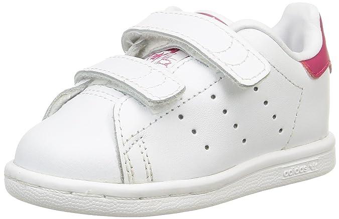 adidas Stan Smith CF I - Zapatillas para niños: Amazon.es: Zapatos y complementos