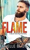 Flame (1) (Men of Inked: Heatwave)