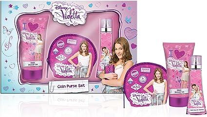 Violetta Estuche Regalo de Belleza - 1 Pack: Amazon.es: Belleza