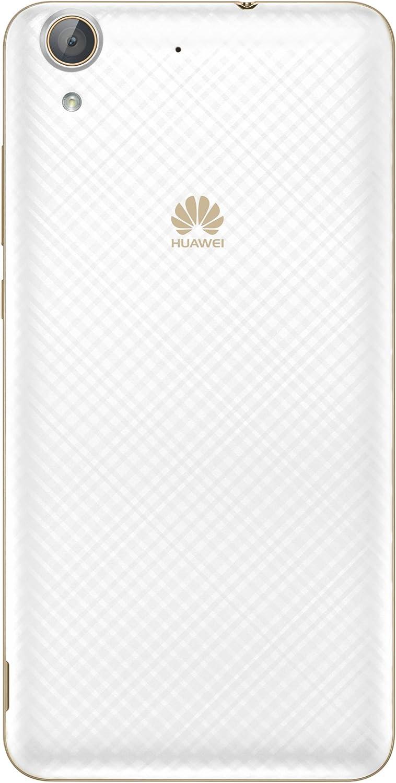Huawei Y6 II - Smartphone de 5.5