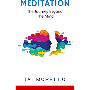 Meditation: The Journey Beyond The Mind (meditation for beginners, zen, energy healing, spiritual awakening, chakras…