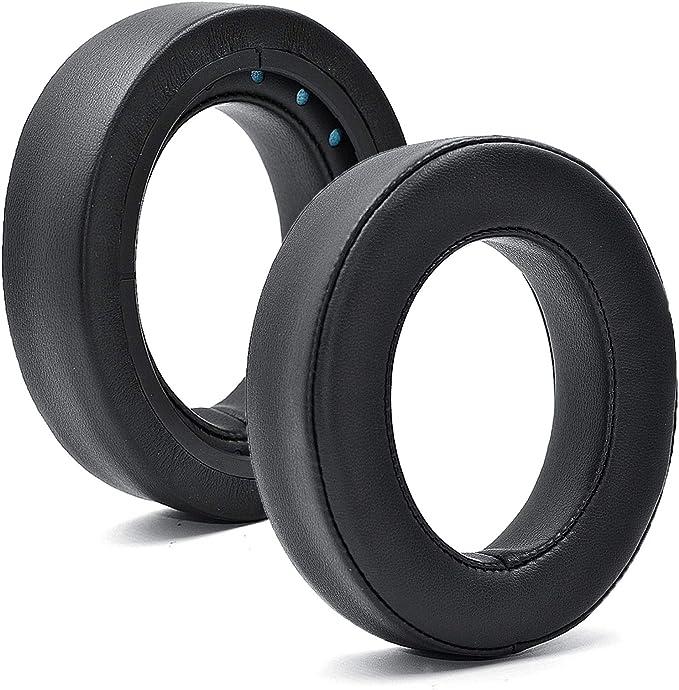 Geneic Ersatz Ohrpolster Aus Schaumstoff Für Corsair Hs50 Hs60 Hs70 Pro Gaming Headset Kopfhörer Küche Haushalt