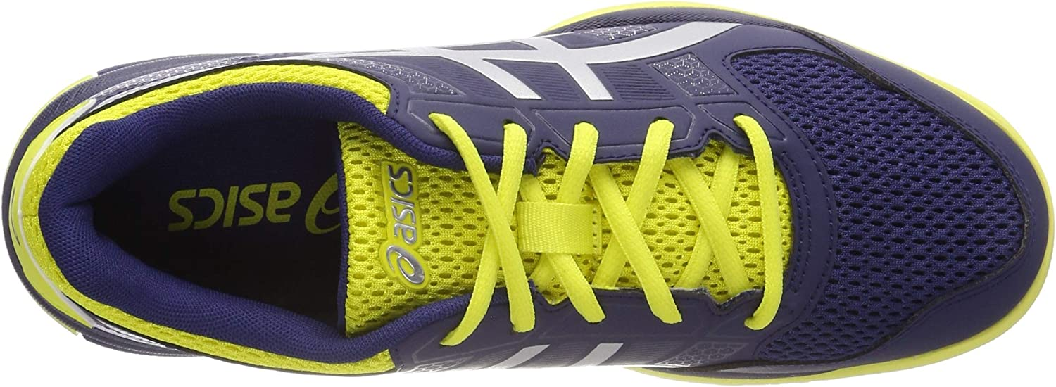 ASICS Gel-Rocket 8 Zapatillas Indoor - SS19: Amazon.es: Zapatos y ...