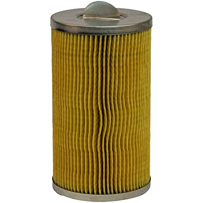 Luber-finer L3539F Heavy Duty Fuel Filter: Automotive