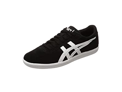 Percussor TRS, Baskets Homme, Noir (Black/White 9001), 43.5 EUAsics