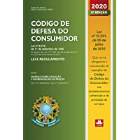 Código de Defesa do Consumidor 2020: Lei e Regulamento