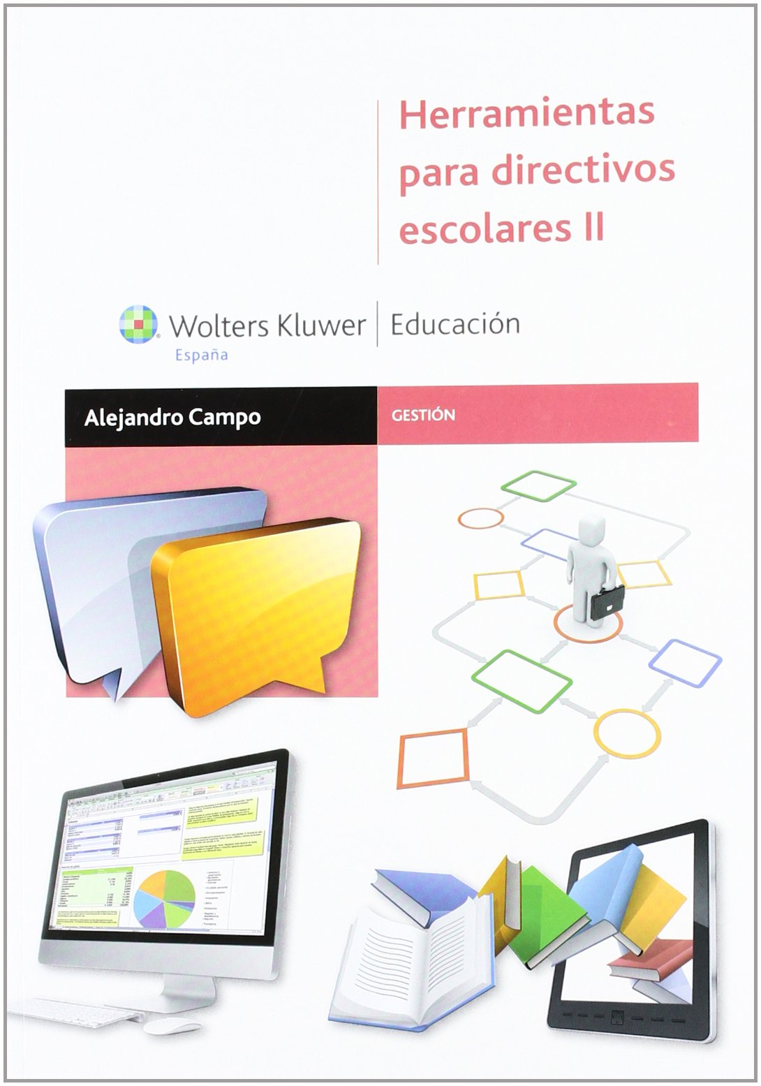 Read Online Herramientas para directivos escolares II pdf