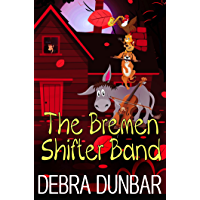 The Bremen Shifter Band (Accidental Witches)