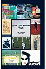 Wild Blue Ponders: War Hardcover