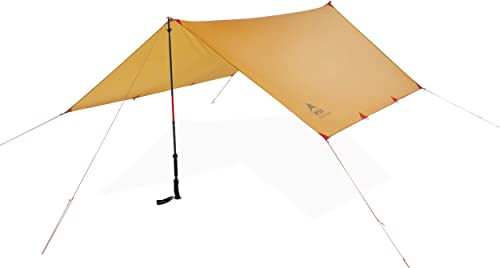 MSR Thru-Hiker Wing Canopy Camping Shelter