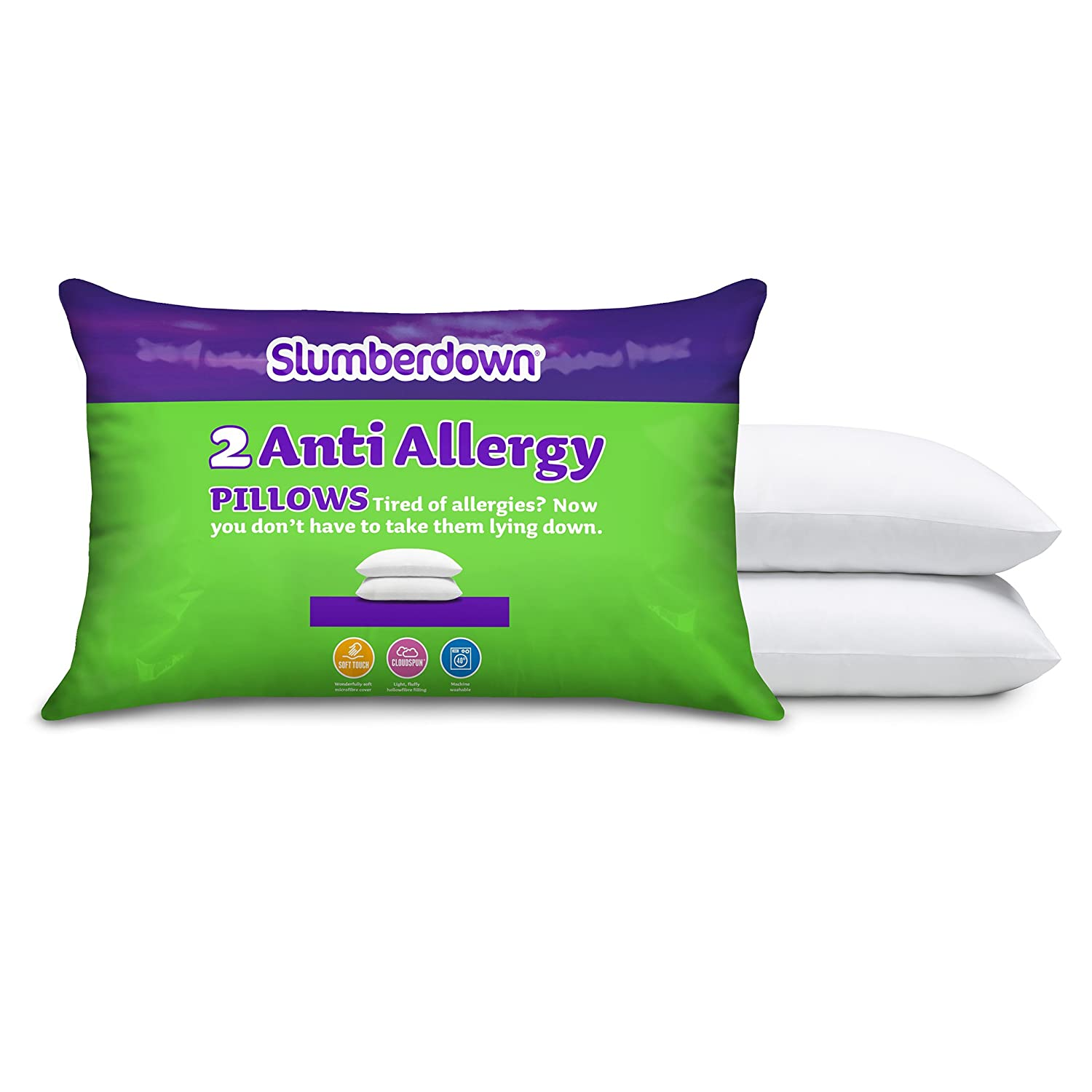 pillow sleeper silentnight people side sleep pillows deep pack sleepy