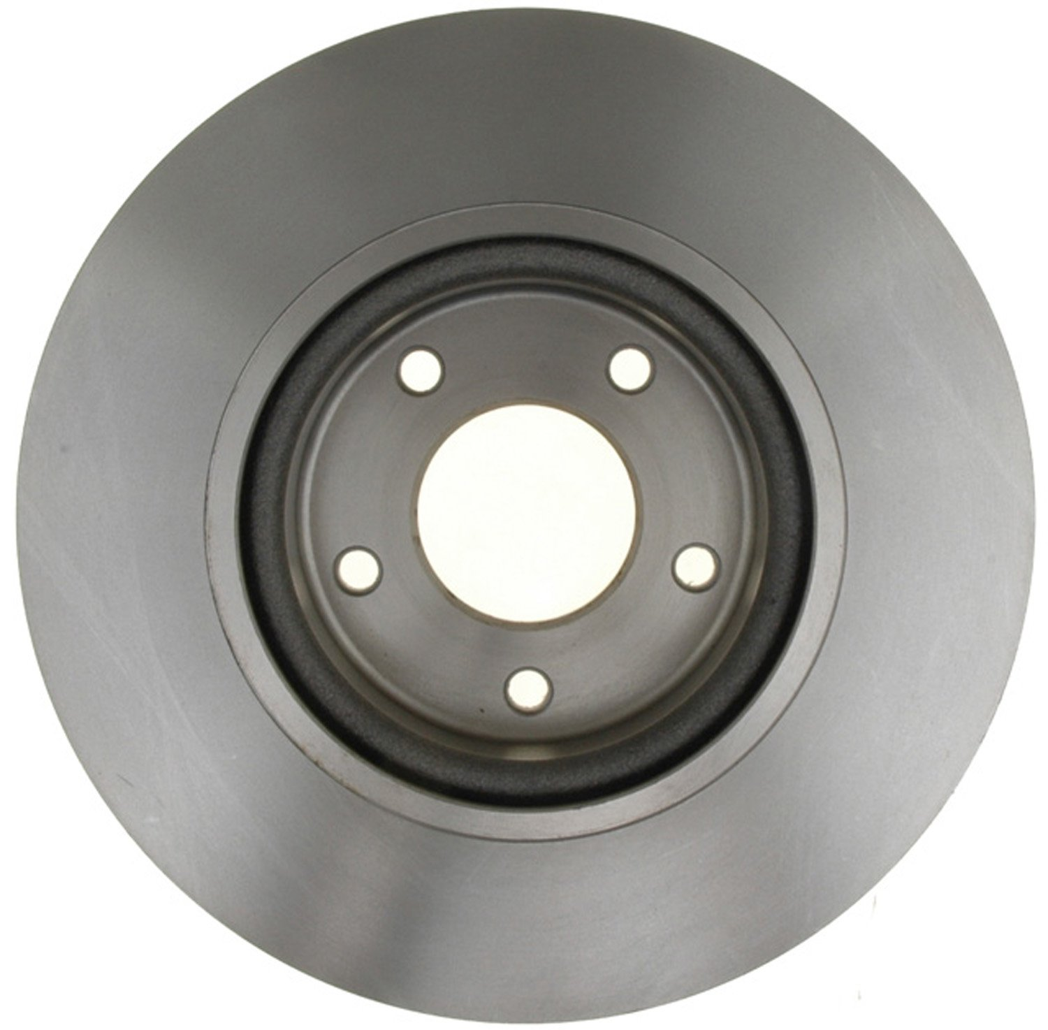 ACDelco 18A2743 Professional Front Disc Brake Rotor