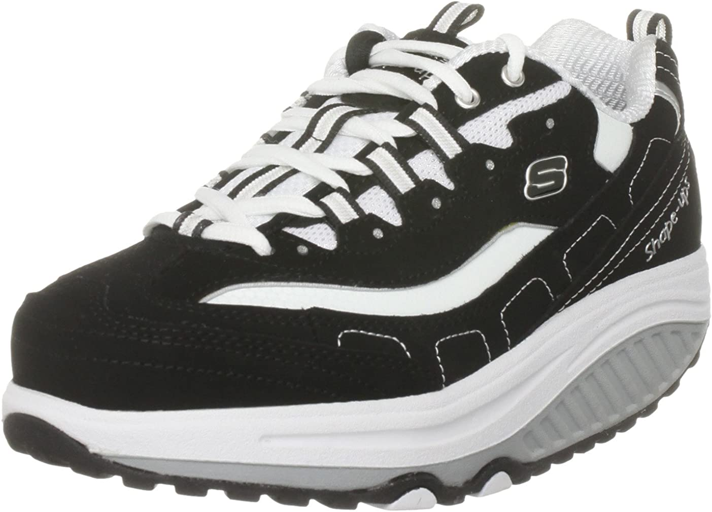 Skechers' claims that its Shape ups