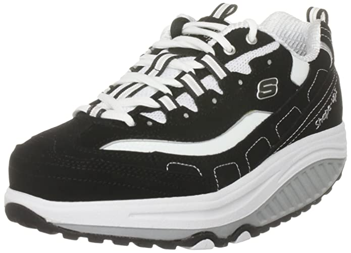 Skechers Shape-ups Strength - Zapatillas tonificadoras para Mujer ...