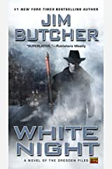 White Night (The Dresden Files, Book 9) Kindle Edition