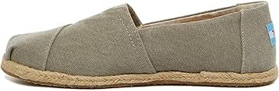 أحذية نسائية من قماش TOMS