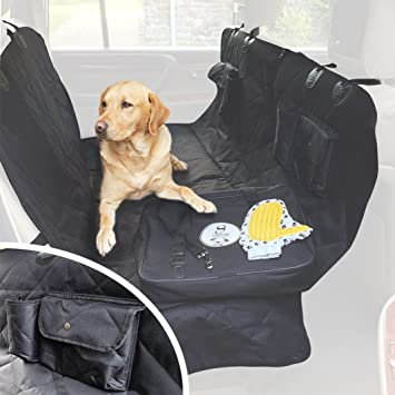 Dog Car Seat Cover For Pets