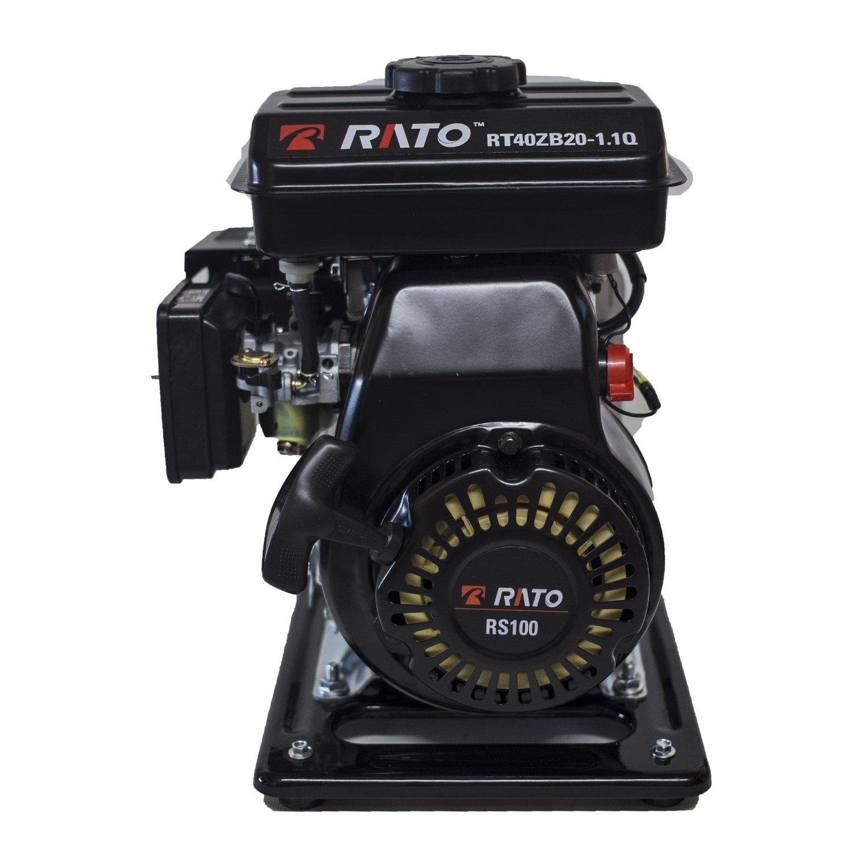 Motorpumpe Versprühen Rato RS 1001.1–rt40zb20–1.1q