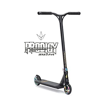 Blunt Scooter Freestyle Prodigy S5 – Patinete, color negro ...