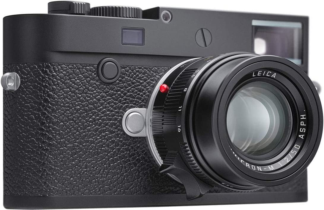 Leica M10-P Cuerpo MILC 24 MP CMOS 5976 x 3992 Pixeles Cromo ...