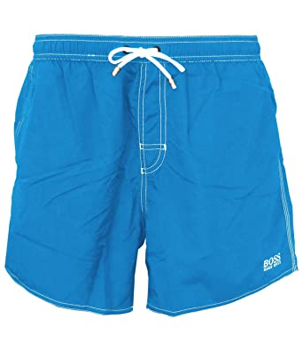 5d115c59c2563 BOSS Men's Lobster Swim Shorts: Amazon.co.uk: Clothing