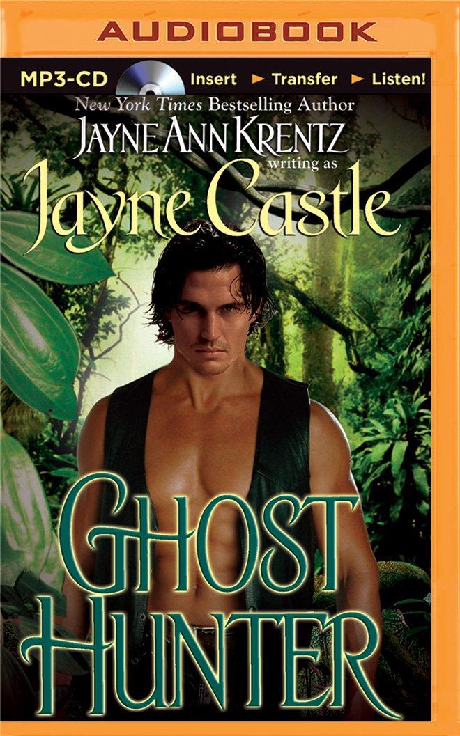 Download Ghost Hunter (Ghost Hunters Series) PDF