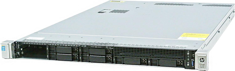 2.30 GHz 795236-B21 HP ProLiant DL360 G9 1U Rack Server 12 Core 2 x Intel Xeon E5-2670 v3 Dodeca-core